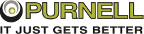 Purnell Jaguar Land Rover Logo