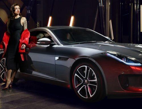 Jaguar F-TYPE + 200,000 Qantas Points!